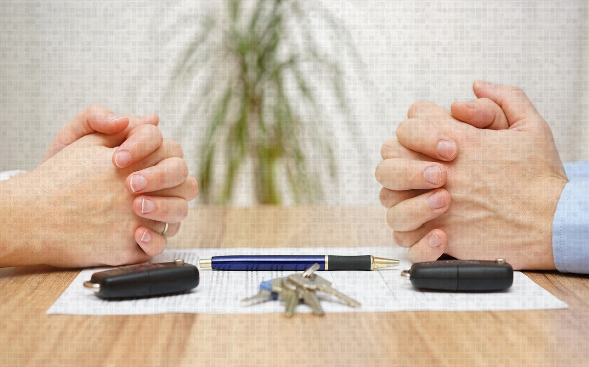 Legal Separation vs. Divorce