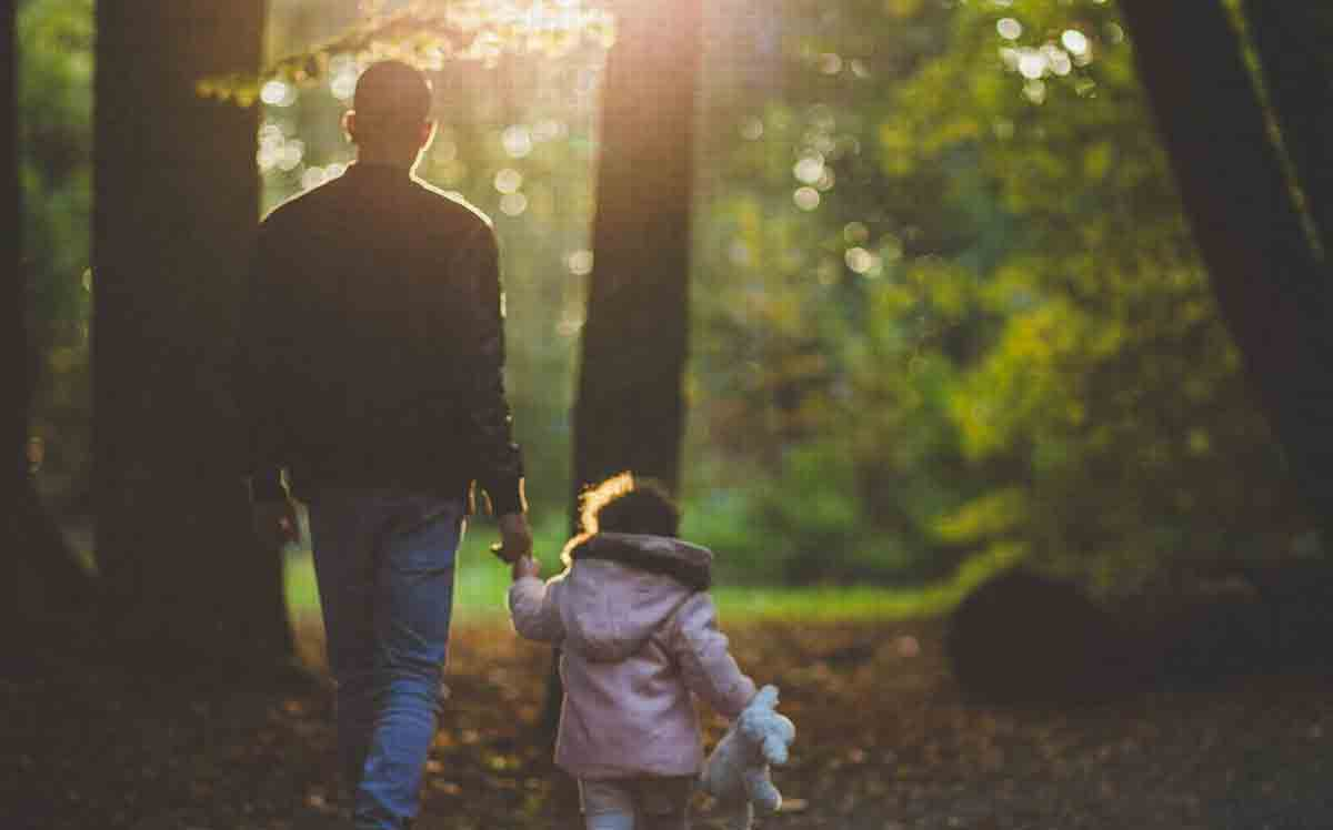 What Does Joint Custody Mean?