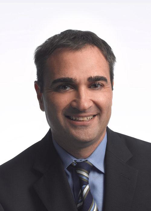 Brian R. Feinstein