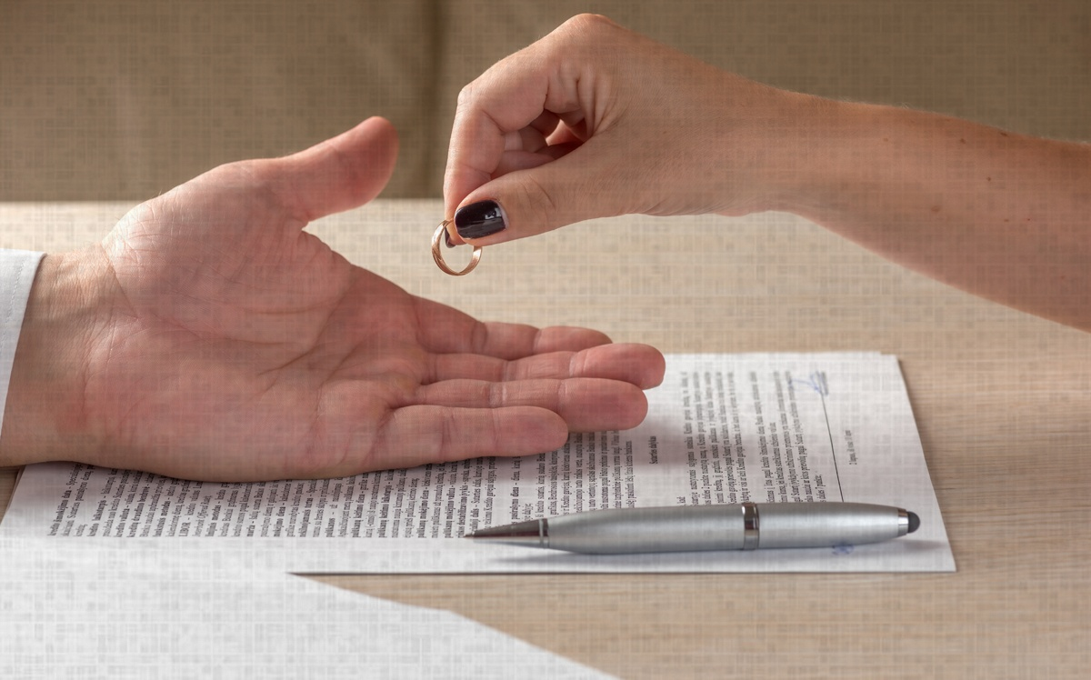 The Divorce Process in New York State